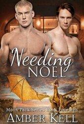 Needing Noel (Moon Pack #14)
