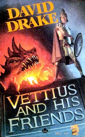 Vettius and His Friends
