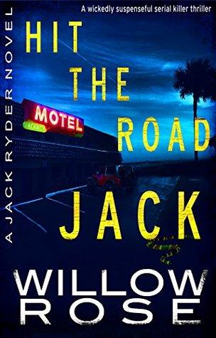 Willow Rose: Jack Ryder series