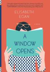 A Window Opens Pdf Book