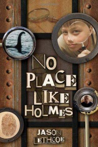 No Place Like Holmes (No Place Like Holmes, #1) Book Pdf ePub