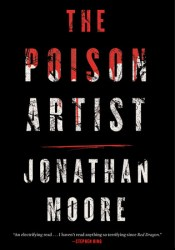 The Poison Artist Pdf Book