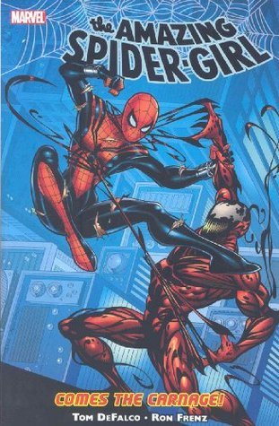 Amazing Spider-Girl, Volume 2: Comes the Carnage!
