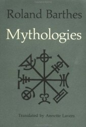 Mythologies Pdf Book