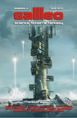 Galileo Science Fiction & Fantasy nr. 2