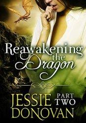 Reawakening the Dragon: Part 2 (Stonefire Dragons, #5 part 2 of 4) Pdf Book