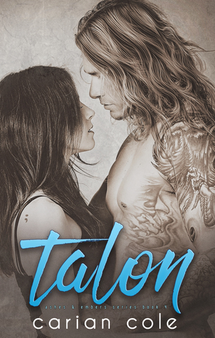 Talon (Ashes & Embers, #4)