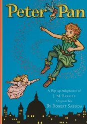 Peter Pan Pdf Book