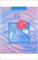 The Giver Sourcebook