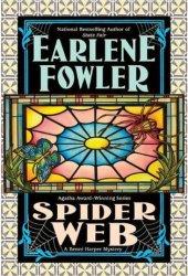 Spider Web (Benni Harper, #15) Pdf Book