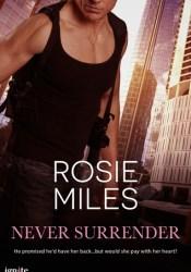 Never Surrender Pdf Book
