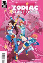 Zodiac Starforce #1 Pdf Book