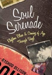 Soul Serenade: Rhythm, Blues & Coming of Age Through Vinyl Pdf Book