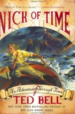 Nick of Time (Nick McIver, #1) Book Pdf ePub