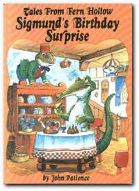 Sigmund's Birthday Surprise