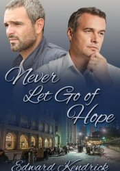 Never Let Go of Hope Pdf Book