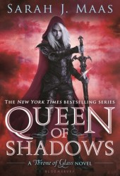 Queen of Shadows (Throne of Glass, #4) Book Pdf