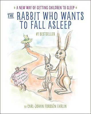 Image result for The Rabbit Who Wants To Fall Asleep