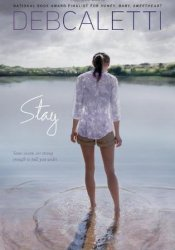 Stay Pdf Book