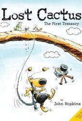 Lost Cactus: The First Treasury