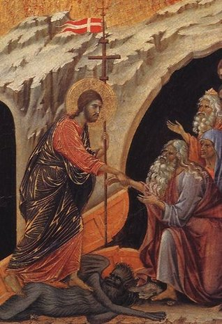 """""""He descended into Hell"""" Resurrecting Holy Saturday, Easter's Missing Link"""