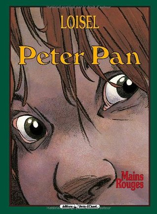 Mains rouges (Peter Pan, #4)