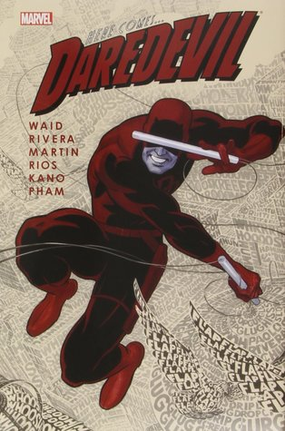 Daredevil, by Mark Waid, Volume 1