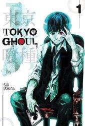 Tokyo Ghoul, Vol. 1 (Tokyo Ghoul, #1) Pdf Book