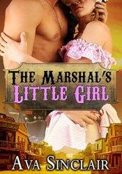 The Marshal's Little Girl Pdf Book