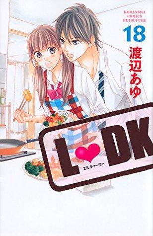 L-DK, Vol.18