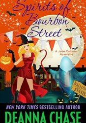 Spirits of Bourbon Street  (Jade Calhoun ,#6.5) Pdf Book
