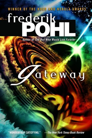 Frederik Pohl collection