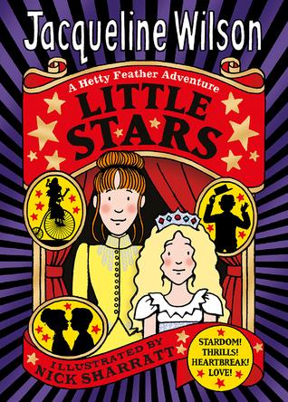 Little Stars (Hetty Feather, #5)