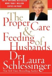 The Proper Care and Feeding of Husbands Pdf Book