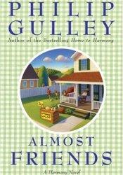 Almost Friends (Harmony, #6) Pdf Book