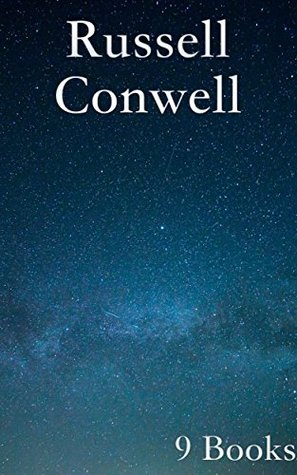 Russell Conwell: 9 Books