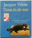 Tinus-in-de-war