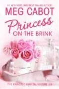 Princess on the Brink (The Princess Diaries, #8)