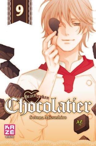 Heartbroken Chocolatier, Vol.9