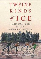 Twelve Kinds of Ice Pdf Book