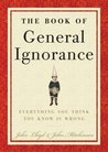 The Book of General Ignorance