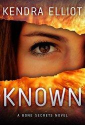 Known (Bone Secrets, #5) Book Pdf