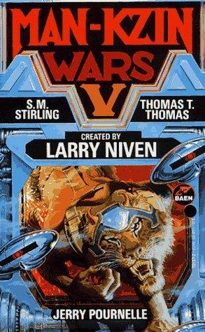 Man-Kzin Wars V