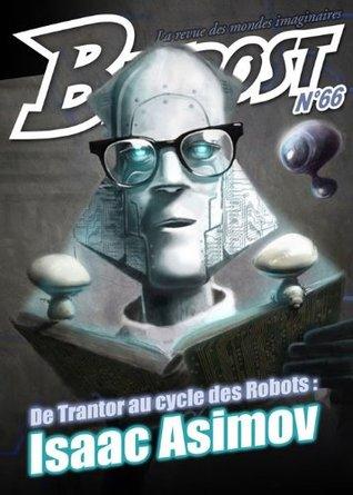 Bifrost n° 66 : Spécial Isaac Asimov