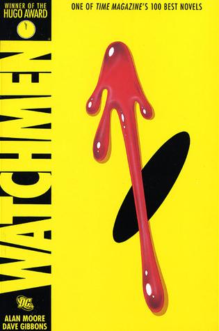 Watchmen (Watchmen #1-12)