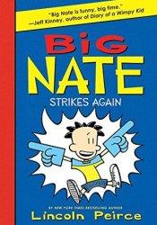 Big Nate Strikes Again (Big Nate Novels, #2) Pdf Book