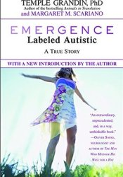 Emergence: Labeled Autistic Pdf Book