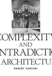 Complexity and Contradiction in Architecture Book