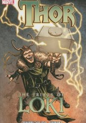 Thor: The Trials of Loki Pdf Book
