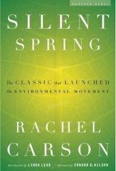 Silent Spring Pdf Book